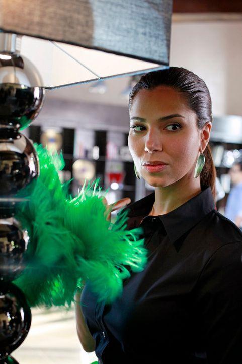 Weiß, was sie will: Carmen (Roselyn Sanchez) ... - Bildquelle: ABC Studios