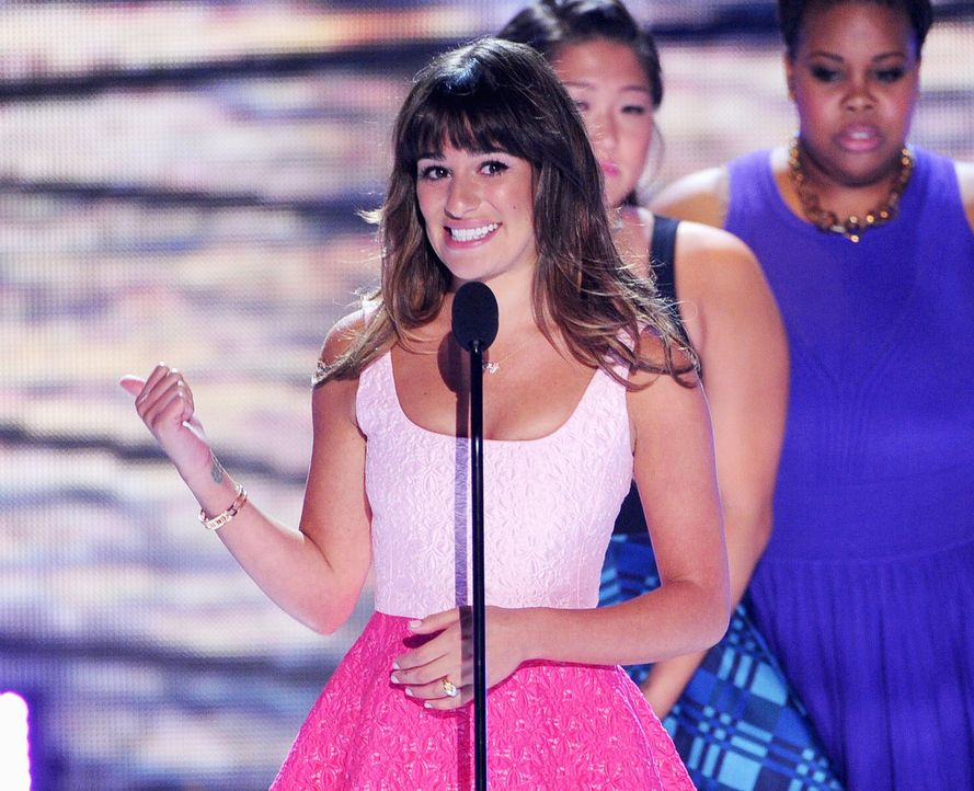 Teen-Choice-Awards-Lea-Michele-13-08-11-getty-AFP.jpg 1668 x 1354 - Bildquelle: getty-AFP