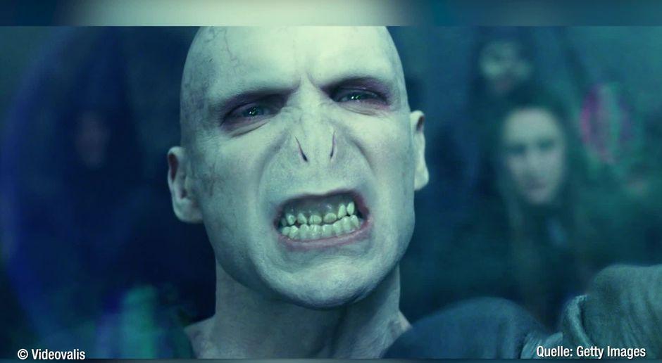 Voldemort Origins Of The Heir Ein Film Zur Vorgeschichte
