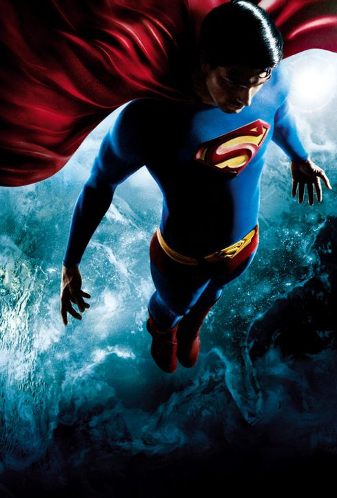 SUPERMAN RETURNS - Artwork - Bildquelle: TM &   2005 Warner Bros. Entertainment Inc. All Rights Reserved.