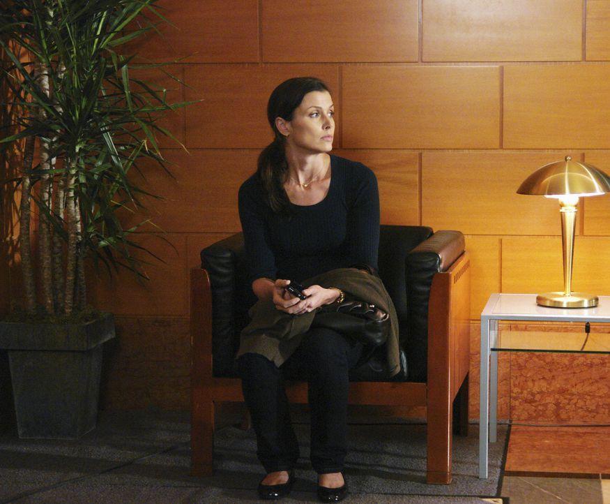 Kommt mit Elis besonderer Gabe nicht klar und trennt sich deshalb wieder von ihm: Ashley (Bridget Moynahan) ... - Bildquelle: Disney - ABC International Television