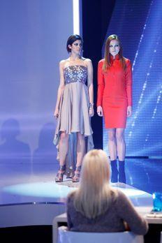 Fashion-Hero-Epi02-Show-043-ProSieben-Richard-Huebner - Bildquelle: ProSieben...