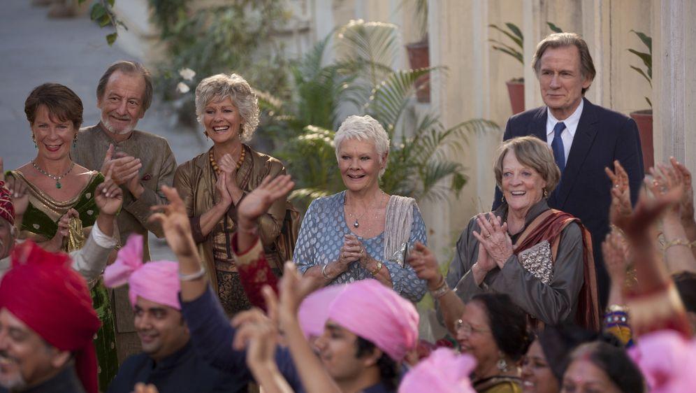 Best Exotic Marigold Hotel 2 - Bildquelle: Laurie Sparham 2015 Twentieth Century Fox Film Corporation.  All rights reserved.