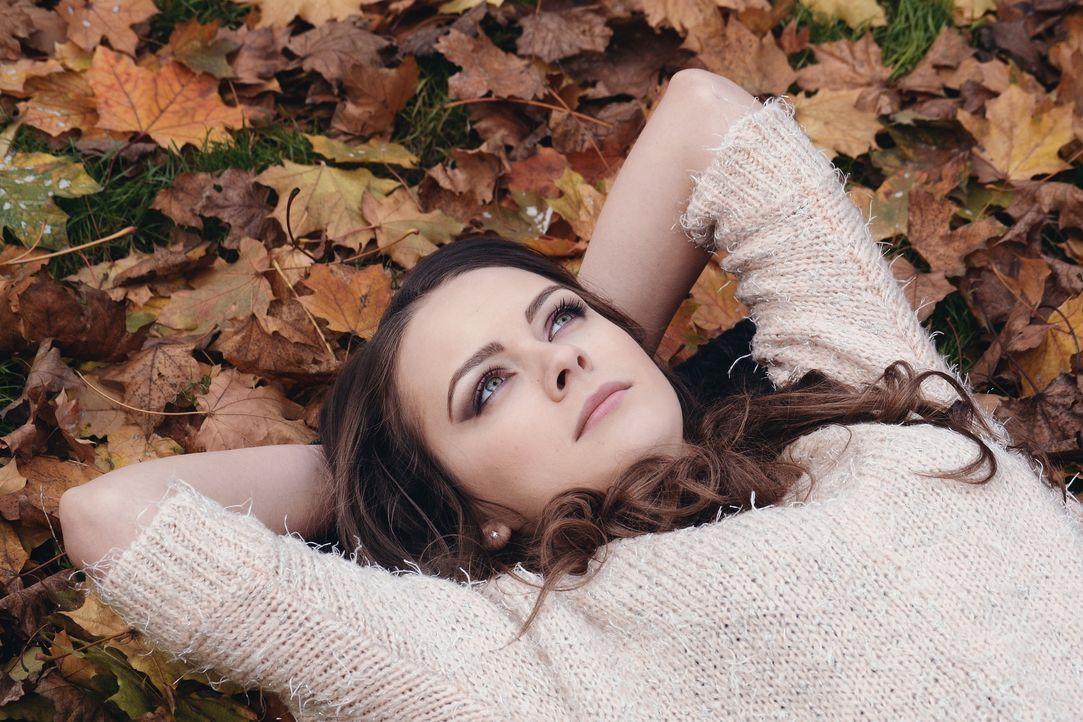 beautiful-girl-2003647_1920 - Bildquelle: Pixabay