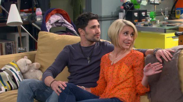 Baby Daddy - Baby Daddy - Staffel 2 Episode 2: Zu Gut, Um Wahr Zu Sein