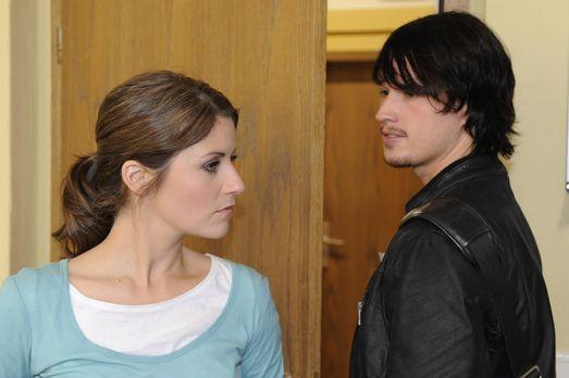 Hand aufs Herz - Helena spielt mal wieder ihre Intrigen gegen Bea (Vanessa Ju...