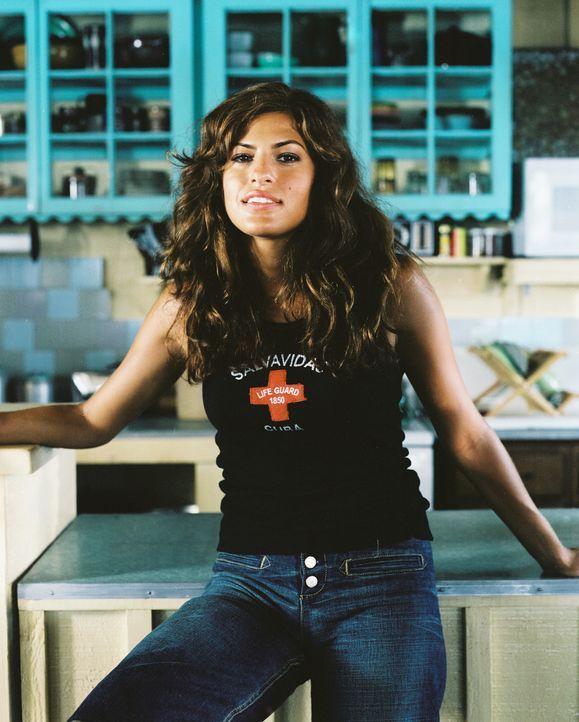 Noch ahnt Alex (Eva Mendes), die als Detective bei der Mordkommission in Miami arbeitet, nicht, dass ihr Göttergatte die zahlreichen gegen ihn spre... - Bildquelle: Nicola Goode Metro-Goldwyn-Mayer Studios Inc. All Rights Reserved.
