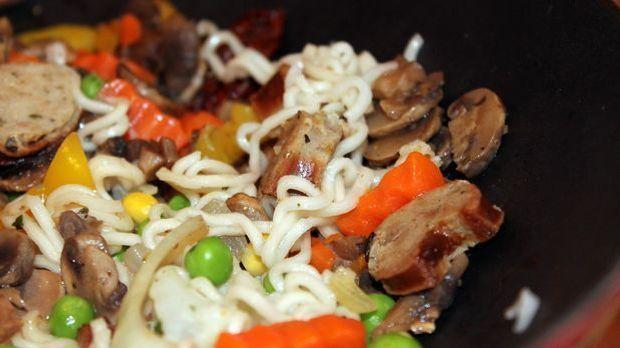 Chinesisches Essen_Pixabay