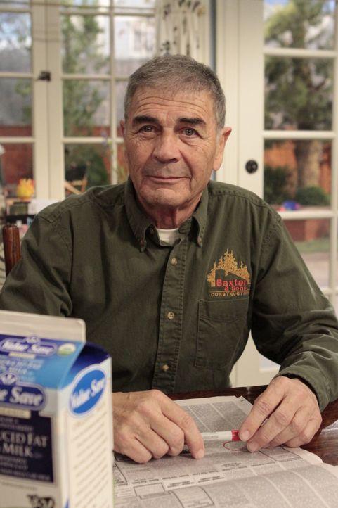 Bud Baxter (Robert Forster) möchte zusammen mit seinen Söhnen eine neue Filiale von Outdoor Man eröffnen. Gleichzeitig versuchen seine drei Enkelinn... - Bildquelle: 2011 Twentieth Century Fox Film Corporation