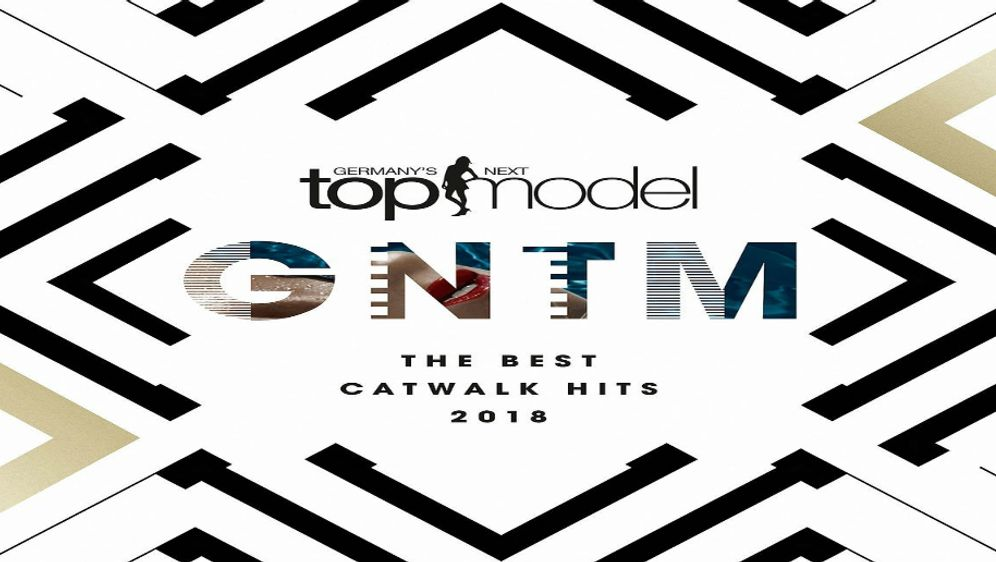Germany's next Topmodel - The Best Catwalk Hits 2018
