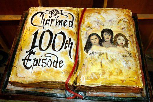 Charmed - Zauberhafte Hexen - Seit 100 Episoden kämpfen die Mächtigen Drei ge...