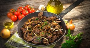 Gesunde Rezepte & Lebensmittel_2015_08_09_Harnsäure senken_Bild 1_fotolia...