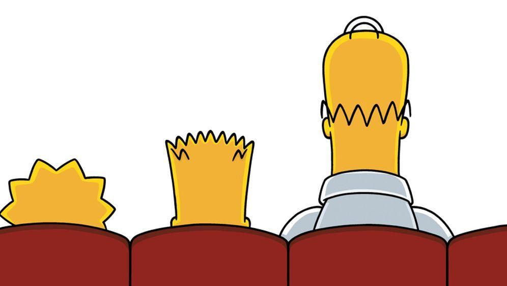 Die Simpsons - Der Film - Bildquelle: 2007 Twentieth Century Fox Film Corporation