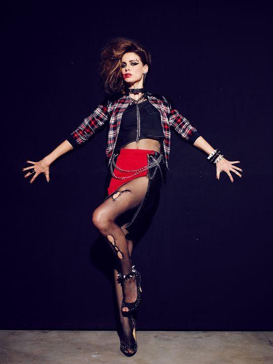 Fashion-Hero-Epi05-Shooting-Riccardo-Serravalle-07-Thomas-von-Aagh - Bildquelle: Thomas von Aagh