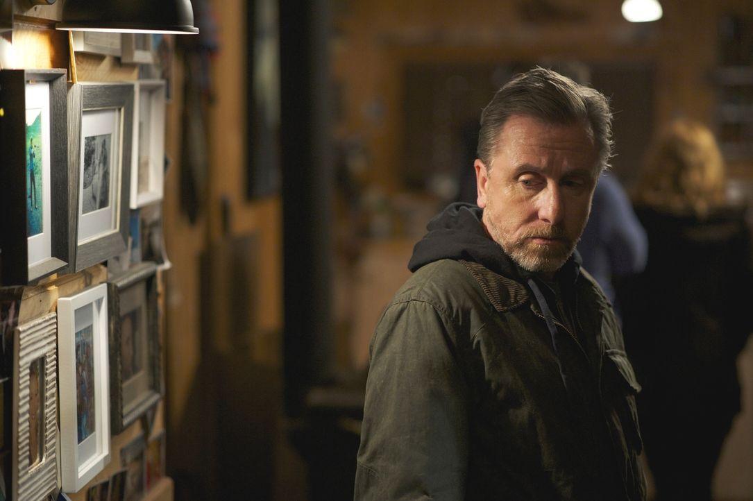 Was bringt Tom (Tim Roth) dazu, eine so große Wut auf den jungen William zu haben, dass er ihn um jeden Preis umbringen will? - Bildquelle: TiberusFilm