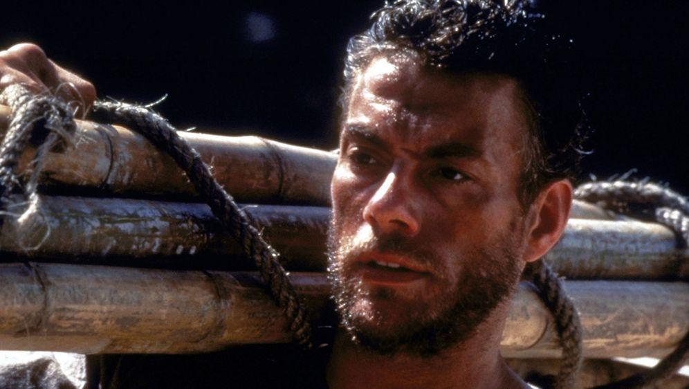 The Quest - Die Herausforderung - Bildquelle: Universal Pictures