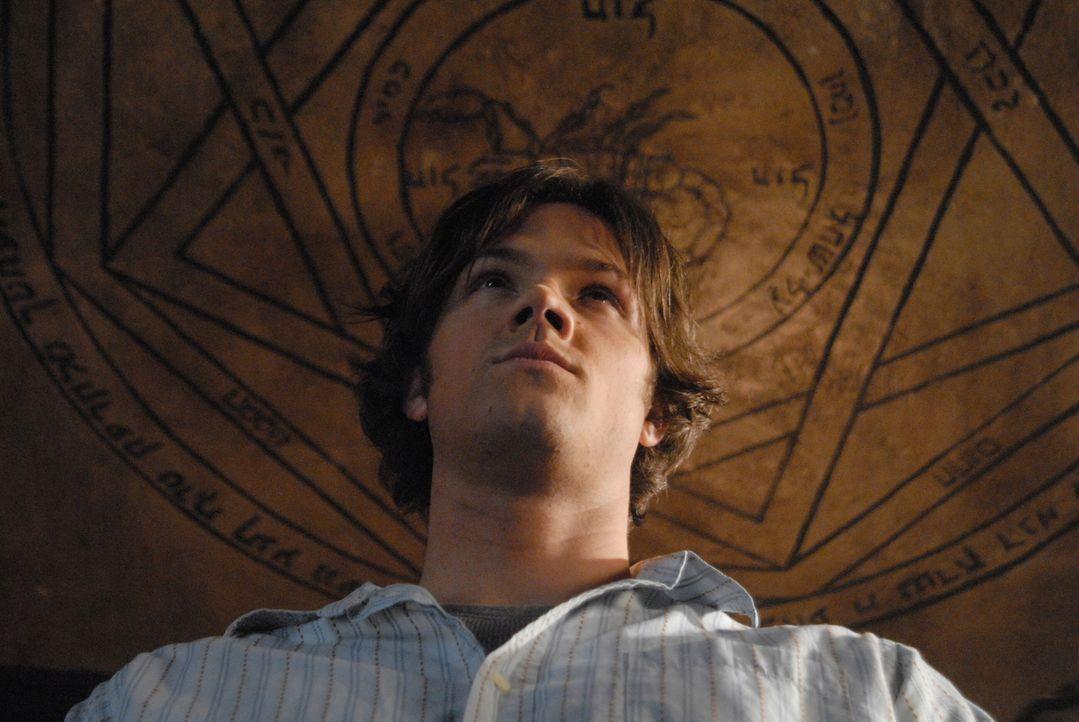 Unter einem schlechten Stern steht Sam (Jared Padalecki) ... - Bildquelle: Warner Bros. Television