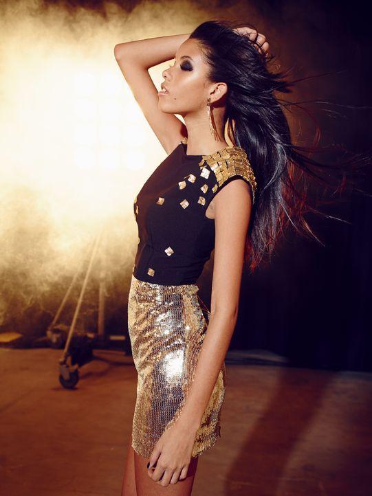 Fashion-Hero-Epi05-Shooting-Yvonne-Warmbier-07-Thomas-von-Aagh - Bildquelle: Thomas von Aagh