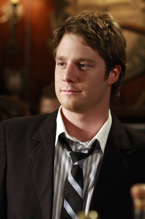 Möchte Casey zurückgewinnen: Evan (Jake McDorman) ... - Bildquelle: ABC Family