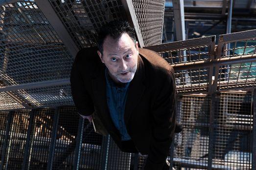 The Cop - Crime Scene Paris - Ein neuer Mordfall wartet auf den raubeinigen P...