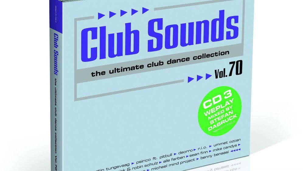 Denn Du bist der DJ! - Bildquelle: Sony Music