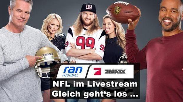 NFL PreContent NEU