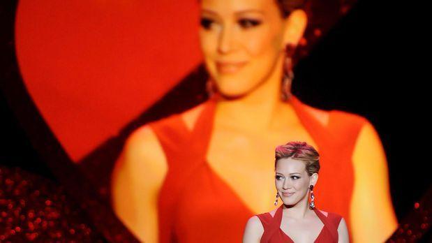 Hilary Duff - Bildquelle: dpa
