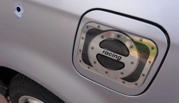Honda Civic - Bildquelle: Honda