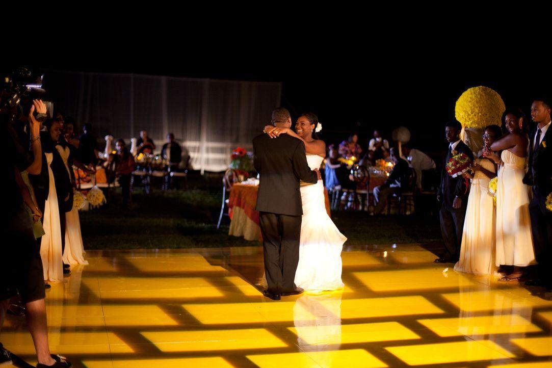 Das Kleid, die Tischdeko, die Torte: Jede Braut weiß ganz genau, wie ihr Hochzeitstag aussehen soll. In dieser US-Erfolgsserie muss so manche Dame j... - Bildquelle: 2011 PilgrimStudios