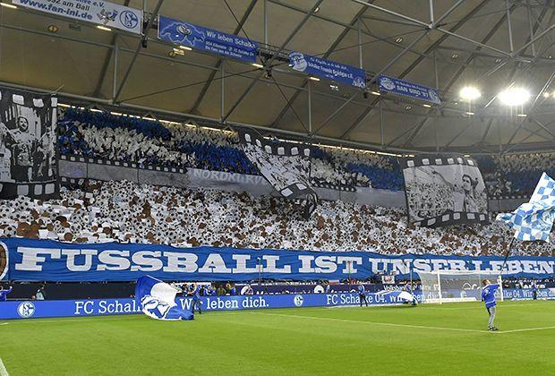 Schalke 04 - Bildquelle: imago/MIS