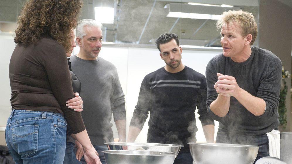 Charmant Beste Küche Alpträume Episoden Staffel 2 Galerie - Ideen ...