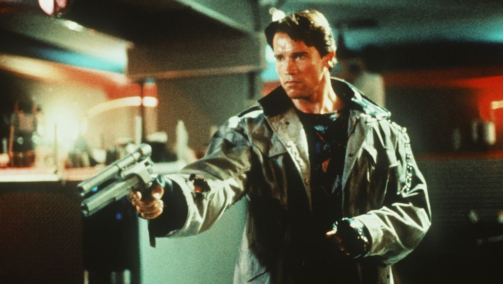 Terminator - Bildquelle: Orion Pictures Corporation