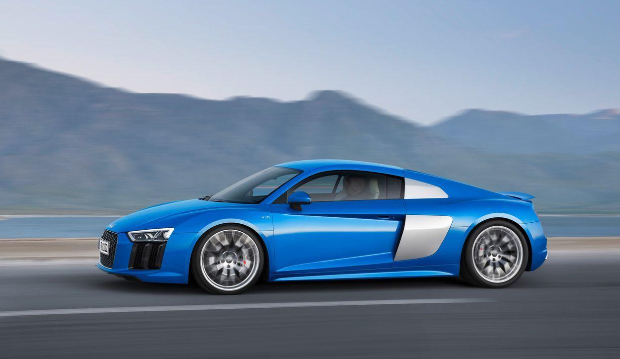 Audi R8 V10 (6)