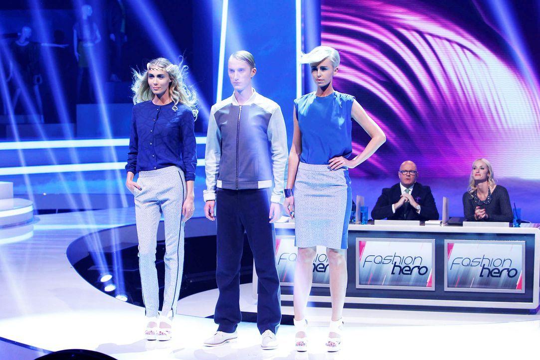 Fashion-Hero-Epi06-Vorab-11-Richard-Huebner - Bildquelle: Richard Huebner