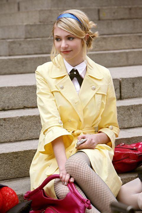 Scheint endlich ihren Traumprinzen gefunden zu haben: Jenny (Taylor Momsen) ... - Bildquelle: Warner Bros. Television