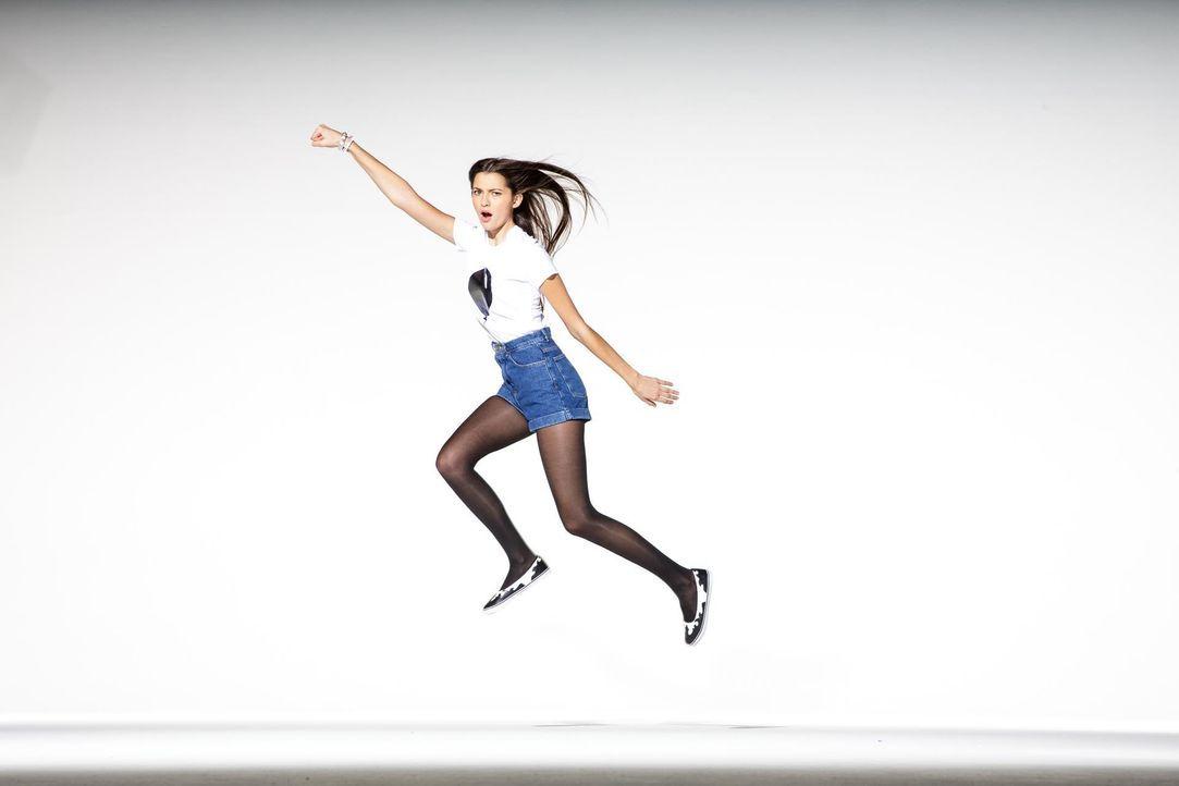 Germanys-next-Topmodel-Staffel09-Fata-Bauendahl_09 - Bildquelle: Martin Bauendahl