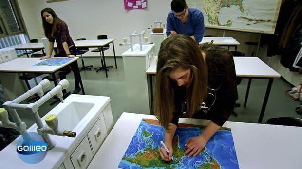 Schulwissen weltweit: Brasilien
