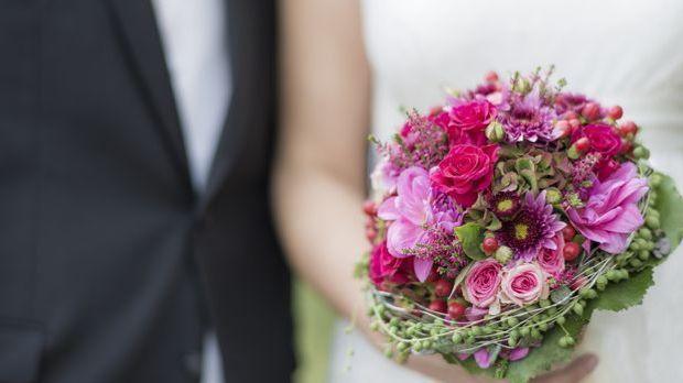 Brautstrauss Bedeutung Kosten Und Wie Sie Ihn Trocknen Sat 1