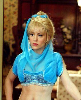 Charmed - Zauberhafte Hexen - Als Phoebe (Alyssa Milano) an einem verstaubten...