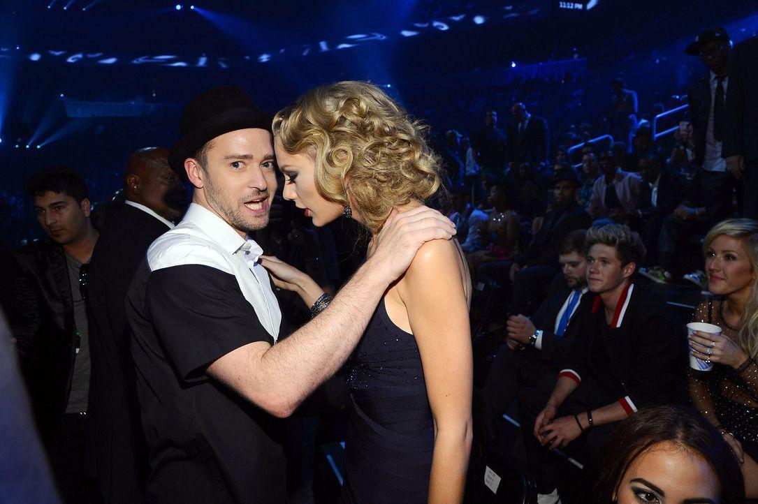MTV-Music-Video-Awards-Justin-Timberlake-Taylor-Swift-130825-getty-AFP.jpg 2000 x 1331 - Bildquelle: getty-AFP