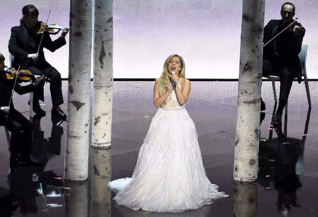 Oscar-150222-Show-getty-AFP (5) - Bildquelle: AFP PHOTO / Robyn BECK
