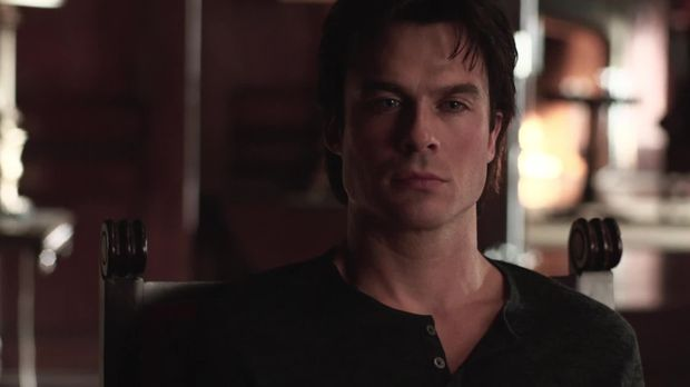 Vampire Diaries Verpasst