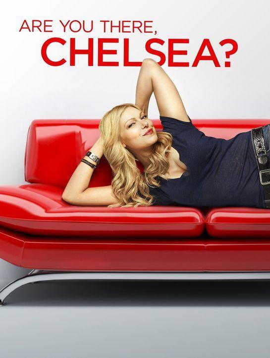 (1. Staffel) -  You There, Chelsea? -  Plakatmotiv - Bildquelle: Warner Brothers
