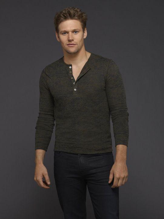 (6. Staffel) - Seit die Vampire nicht mehr nach Mystic Falls können, hat sich für Matt (Zach Roerig) einiges geändert ... - Bildquelle: Warner Bros. Entertainment, Inc