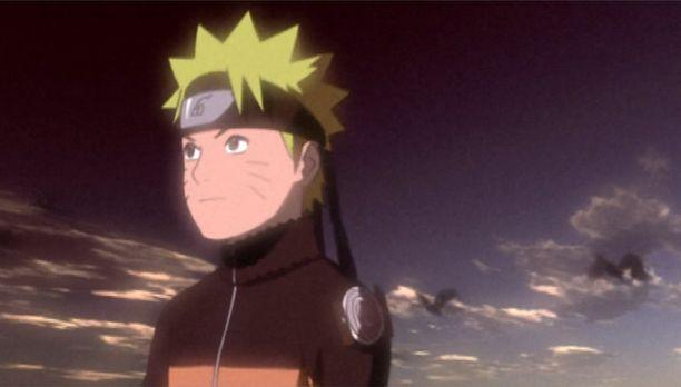 Naruto Shippuuden - Naruto Shippuuden - Allgemeine Bilder - Bild1 - Bildquell...