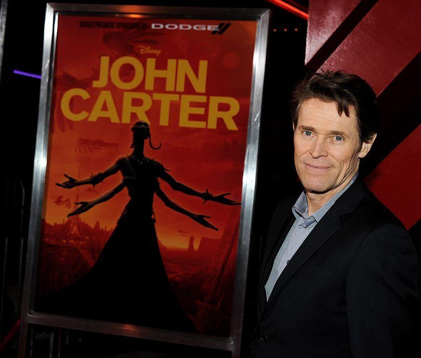 premiere-john-carter-williem-dafoe-12-02-22-getty-afpjpg 1900 x 1615 - Bildquelle: getty-AFP
