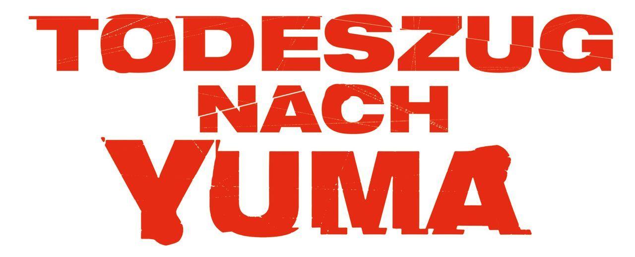 Todeszug nach Yuma - Logo - Bildquelle: 2007 Yuma, Inc. All Rights Reserved.