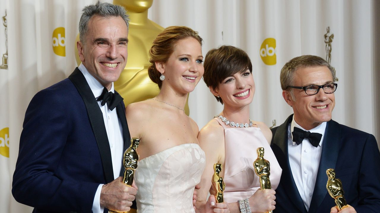 Oscars-Gewinner-130224-10-getty-AFP - Bildquelle: getty-AFP