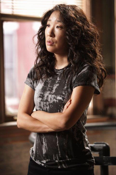 Eine neue Herausforderung wartet auf Cristina (Sandra Oh) im Seattle Grace Hospital ... - Bildquelle: ABC Studios