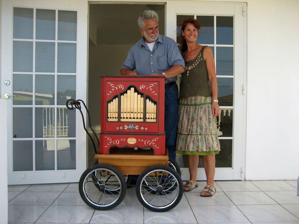 Der Niederländer Laurentius van der Kroft (53) lebt seit 35 Jahren in Göppingen und liebt das Schwabenland. Dennoch wandert er gemeinsam mit seine... - Bildquelle: kabel eins